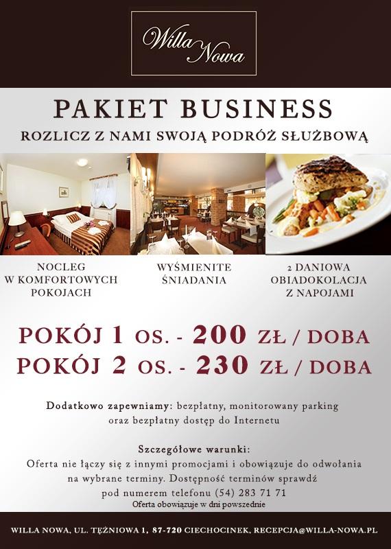 Willa-Nowa-Pakiet-Business